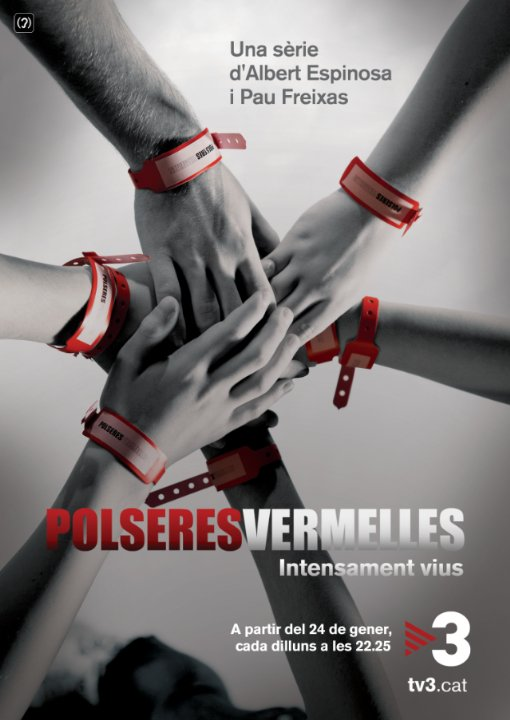 """Polseres vermelles"" Episode #2.13 Technical Specifications"