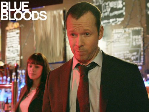 """Blue Bloods"" This Way Out 