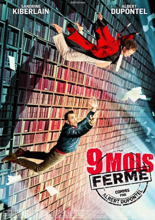 9 mois ferme Technical Specifications