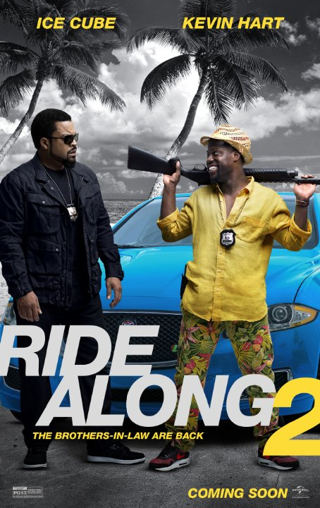 Ride Along 2 | ShotOnWhat?
