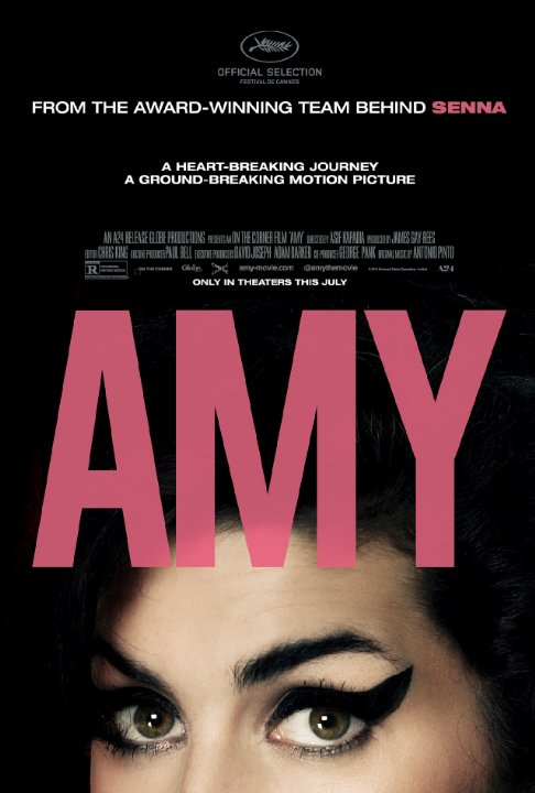 Amy Technical Specifications