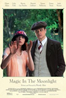 Magic in the Moonlight (2014) Technical Specifications