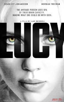 Lucy (2014) Technical Specifications