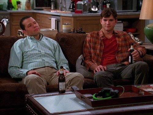 """Two and a Half Men"" Another Night with Neil Diamond Technical Specifications"
