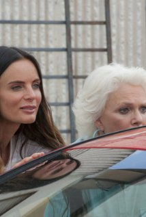 """Burn Notice"" Down Range Technical Specifications"