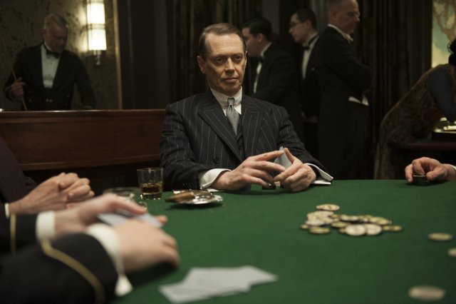 """Boardwalk Empire"" All In Technical Specifications"
