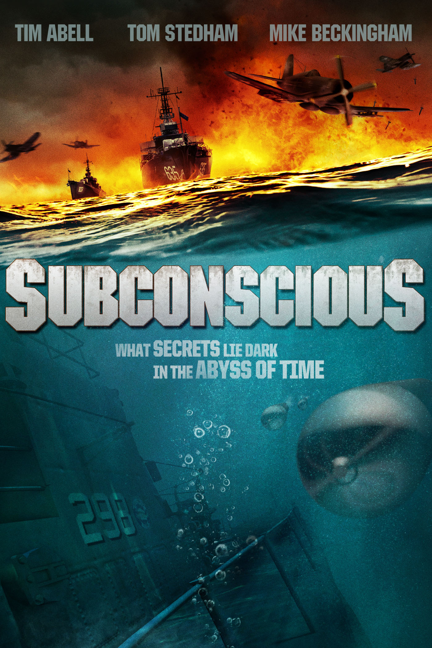 Subconscious (2015) Technical Specifications