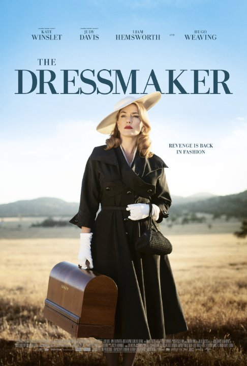 The Dressmaker (2015) Technical Specifications