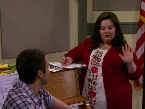 """Mike & Molly"" School Recital Technical Specifications"