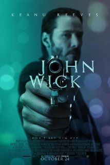 John Wick Technical Specifications