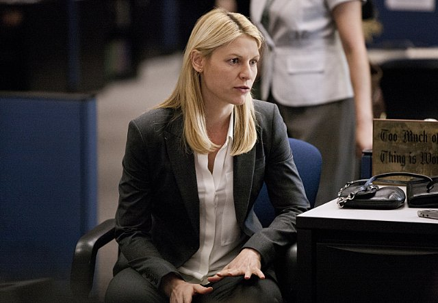 """Homeland"" Uh… Oh… Ah… Technical Specifications"