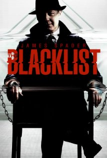 """The Blacklist"" Pilot 