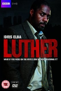"""Luther"" Episode #3.4 