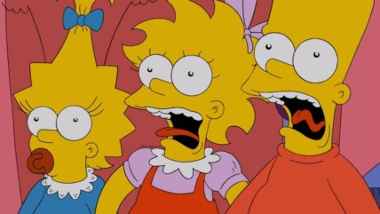 """The Simpsons"" Treehouse of Horror XXIV Technical Specifications"