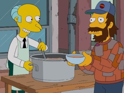 """The Simpsons"" Four Regrettings and a Funeral Technical Specifications"