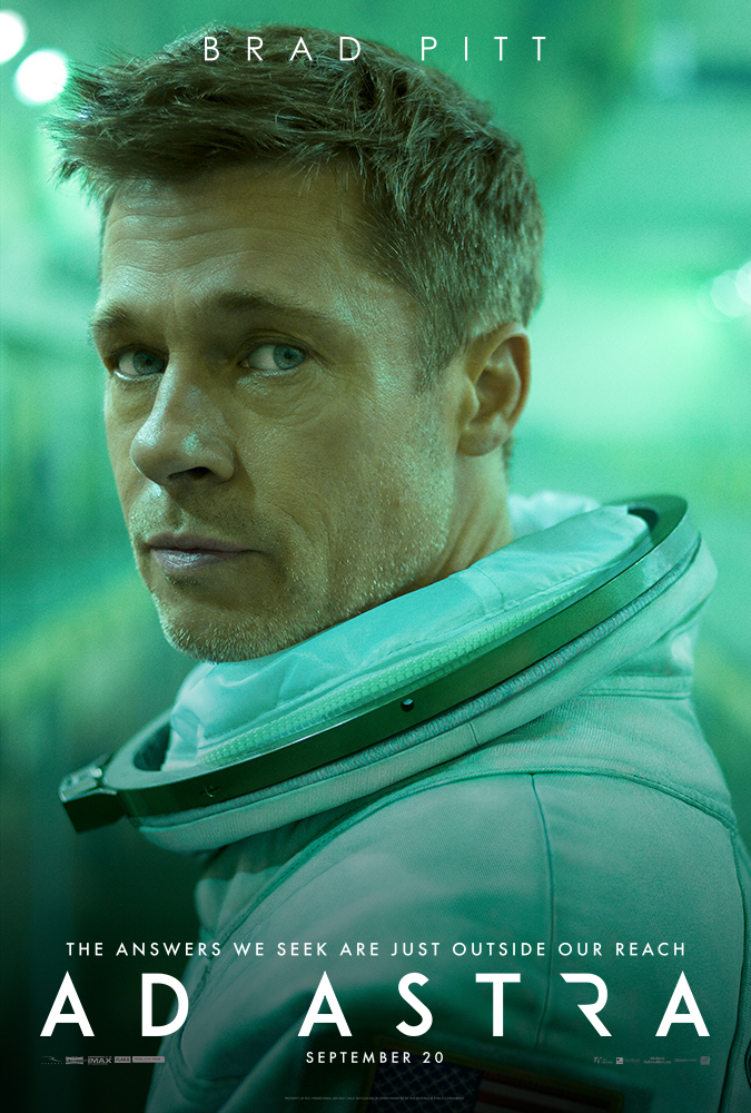 Ad Astra (2019)  Technical Specifications