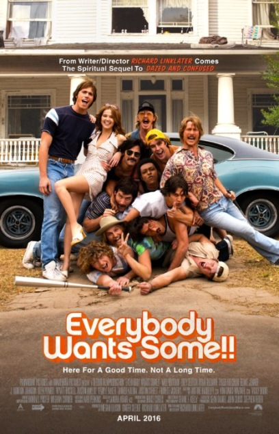 Everybody Wants Some!! Technical Specifications