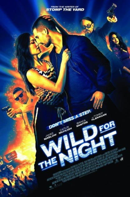 Wild for the Night Technical Specifications