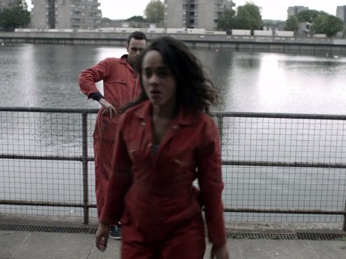 """Misfits"" Episode #5.5 