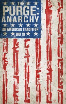 The Purge: Anarchy (2014) Technical Specifications
