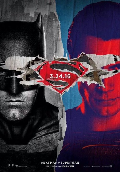 Batman v Superman: Dawn of Justice (2016) Technical Specifications