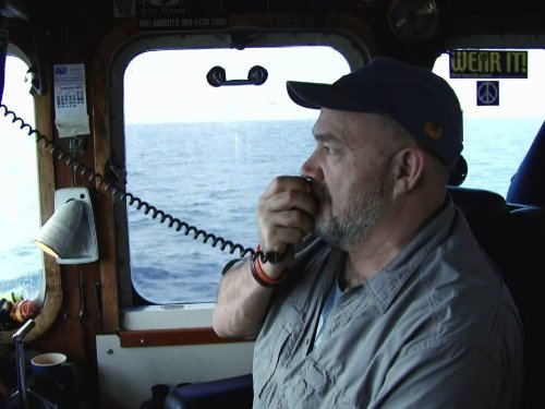 """Deadliest Catch"" Sleeping with the Enemy Technical Specifications"