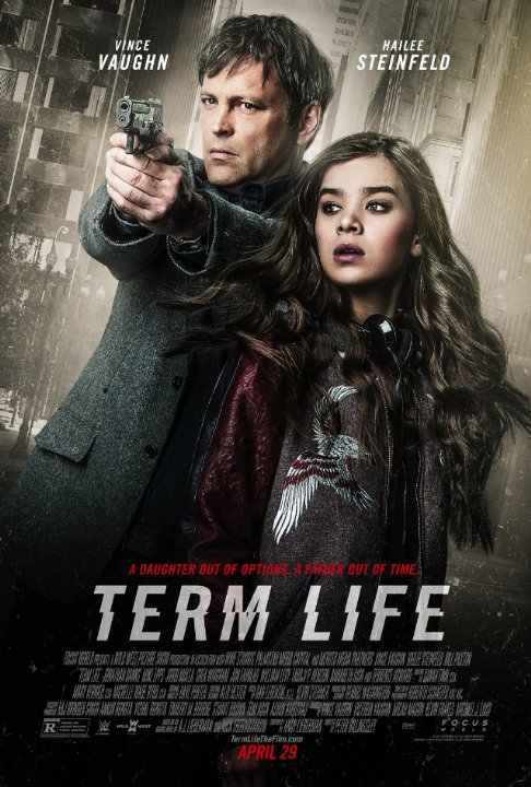 Term Life Technical Specifications