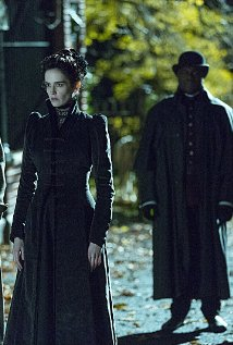 """Penny Dreadful"" Resurrection Technical Specifications"