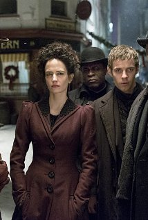 """Penny Dreadful"" Grand Guignol Technical Specifications"