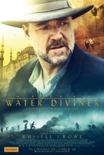 The Water Diviner (2014) Technical Specifications