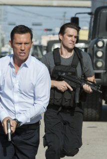 """Burn Notice"" Tipping Point 