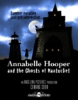 Annabelle Hooper and the Ghosts of Nantucket | ShotOnWhat?