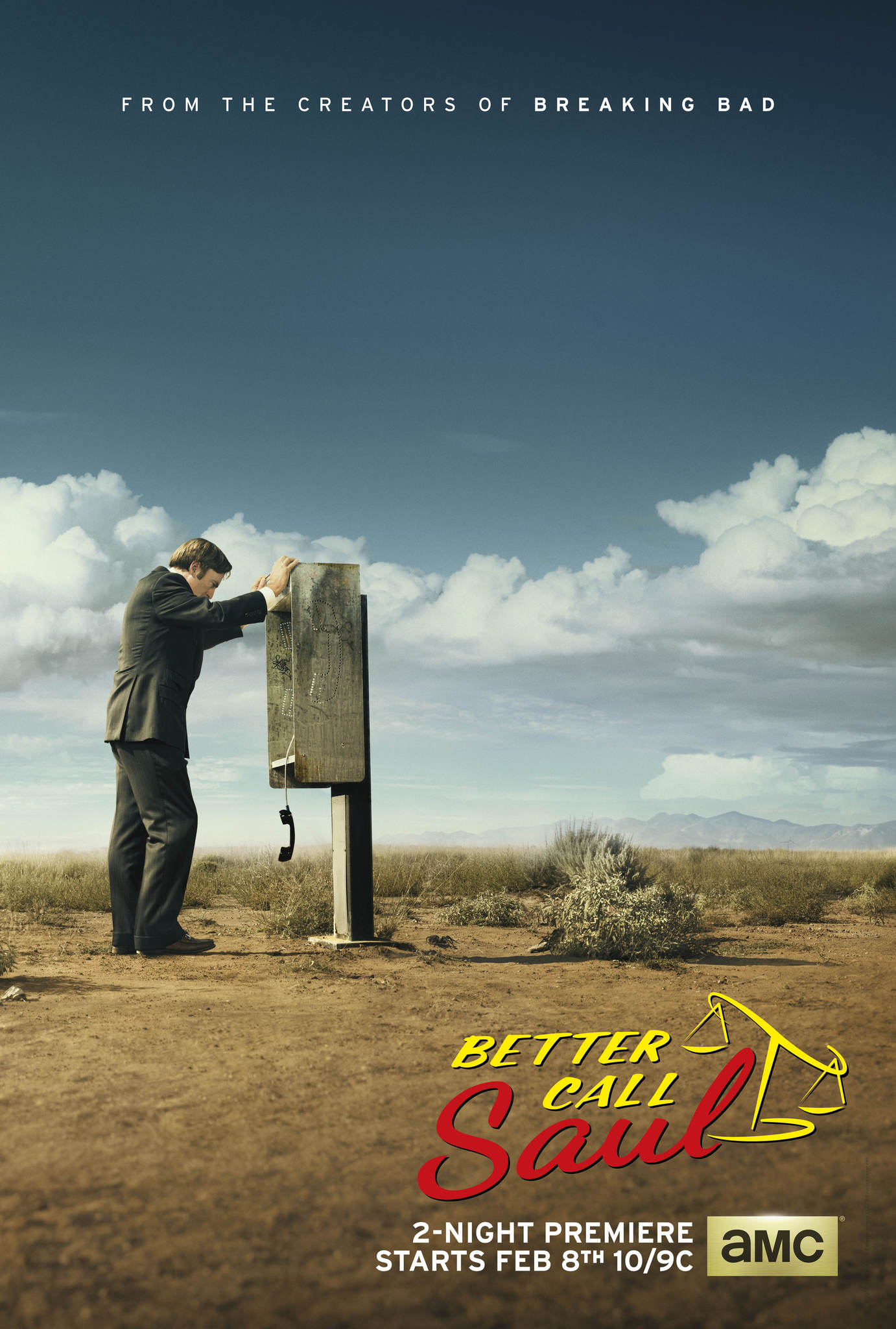 Better Call Saul Technical Specifications