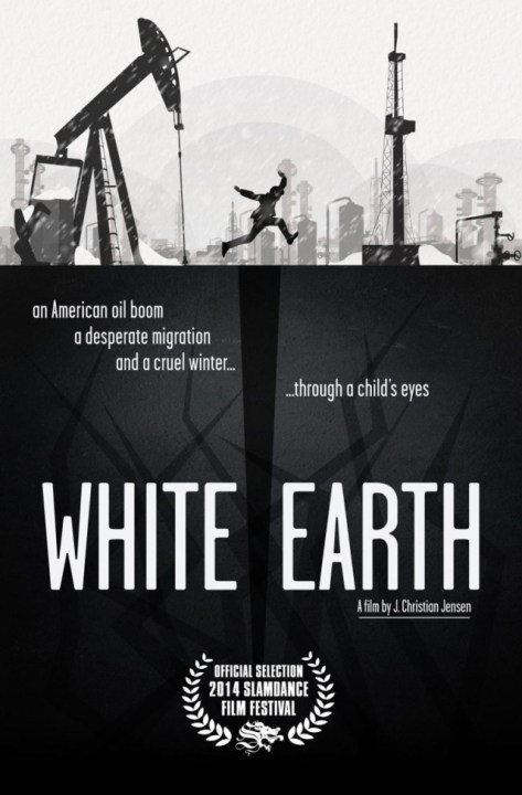 White Earth Technical Specifications