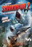 Sharknado 2: The Second One | ShotOnWhat?