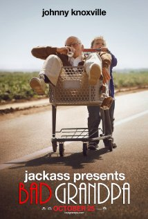 Jackass Presents: Bad Grandpa (2013) Technical Specifications