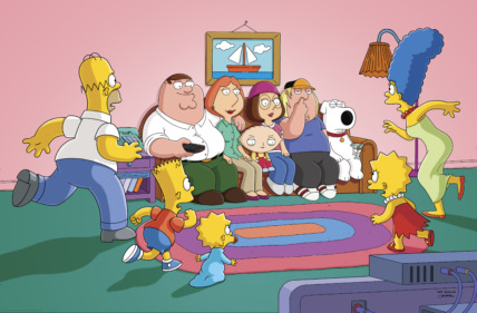 """Family Guy"" The Simpsons Guy Technical Specifications"