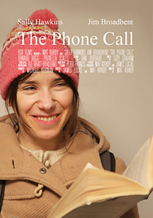 The Phone Call Technical Specifications