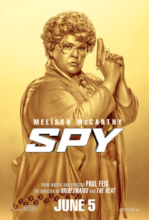 Spy Technical Specifications