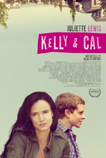 Kelly & Cal Poster