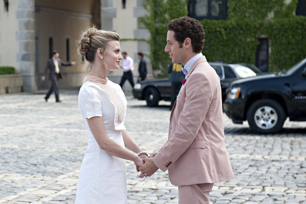 """Royal Pains"" Hammertime Technical Specifications"