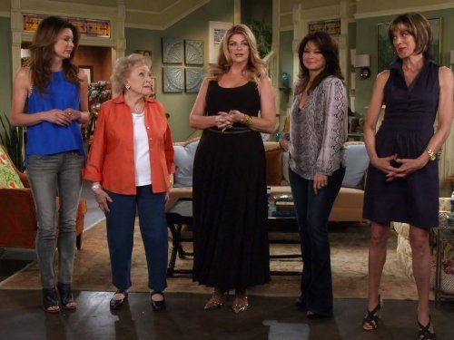 """Hot in Cleveland"" Look Who's Hot Now Technical Specifications"