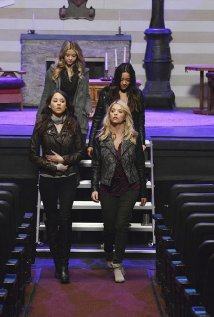 """Pretty Little Liars"" EscApe from New York Technical Specifications"