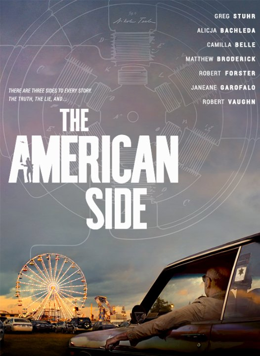 The American Side | ShotOnWhat?