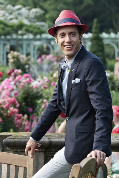 """Royal Pains"" Pins and Needles Technical Specifications"