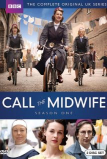 """Call the Midwife"" Episode #3.4 