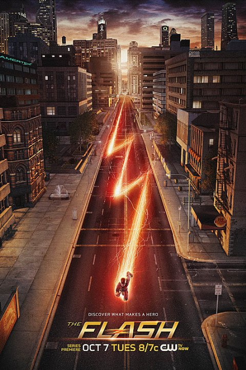 The Flash | ShotOnWhat?