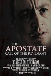 The Apostate: Call of the Revenant | ShotOnWhat?
