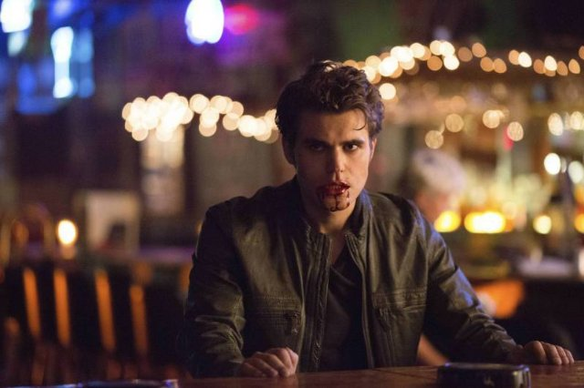"""The Vampire Diaries"" Original Sin Technical Specifications"