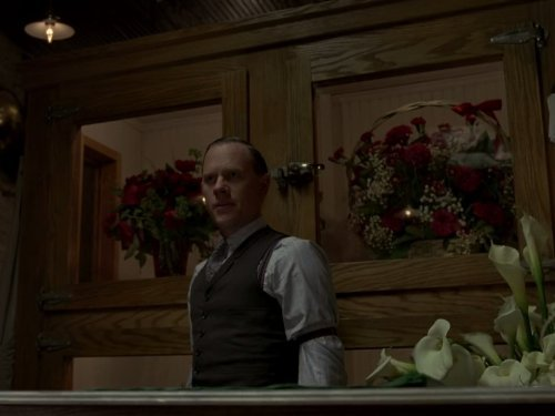 """Boardwalk Empire"" Boardwalk Empire: Season 3 New Characters (2012) (TV) 